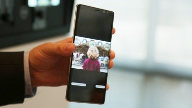 Samsung Galaxy Note 8 Hands-on featured