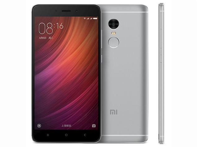 Xiaomi Redmi Note 4 new