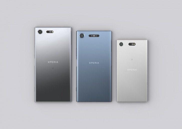 Sony XZ1 / XZ1 Compact ZA1featured