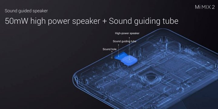 Xiaomi Mi MIX 2 feature 1