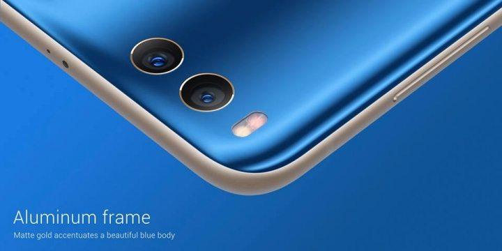 Xiaomi Mi Note 3 - 7