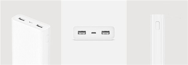 Xiaomi Mi Power Bank 2C - featured 6