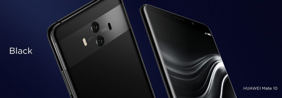 Huawei Mate 10 Color 2