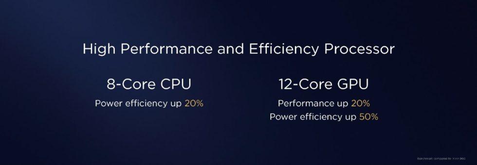 Huawei Mate 10 – Soc GPu
