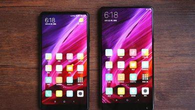 Xiaomi Mi MIX 2 Vs Xiaomi Mi MIX - Featured