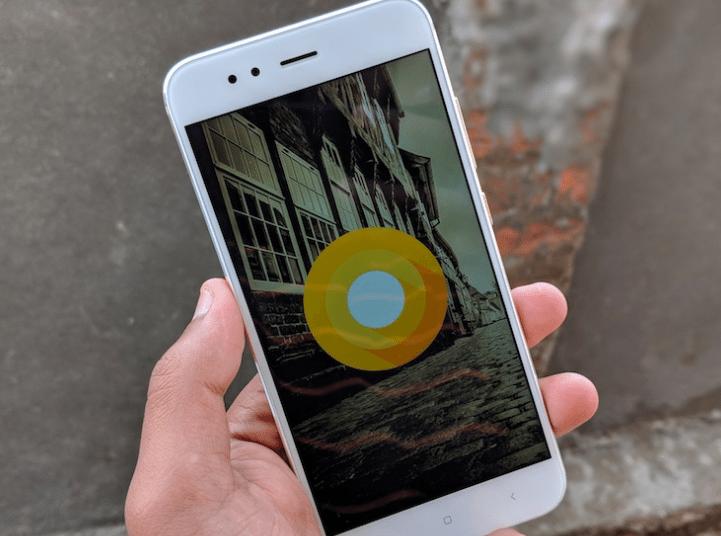 Xiaomi-Mi-A1-Android-8.0-Oreo-Beta-