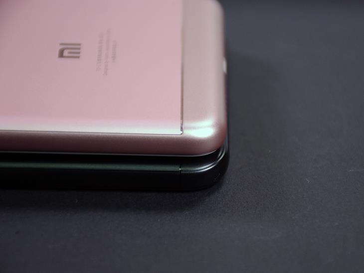 Xiaomi Redmi 5 vs Xiaomi Redmi 5 Plus Comparison Review - 5