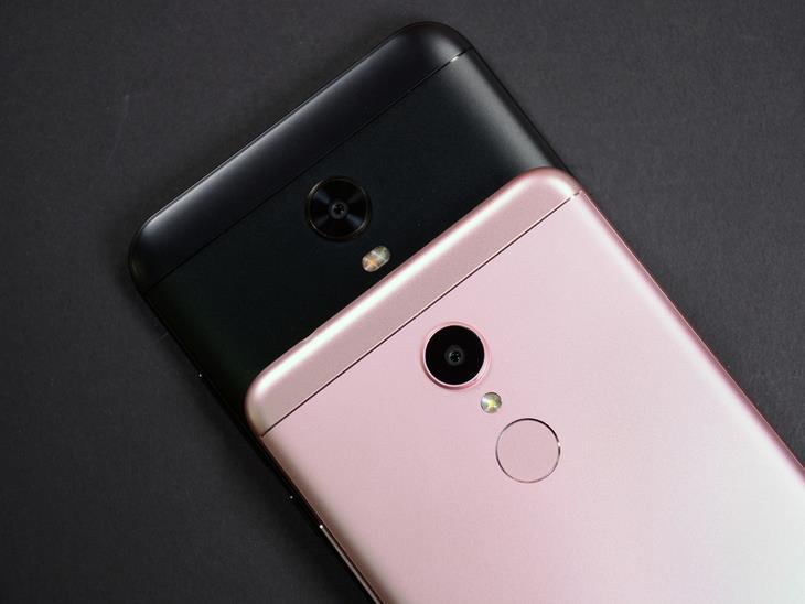Xiaomi Redmi 5 vs Xiaomi Redmi 5 Plus Comparison Review - 6