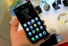 Vivo X20 Plus UD featured front