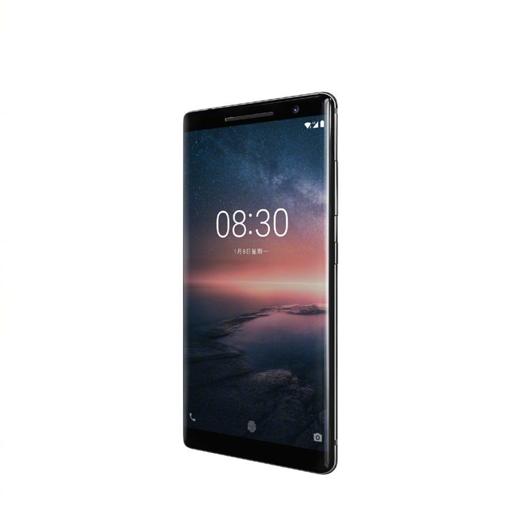 Nokia 8 Sirocco released 4