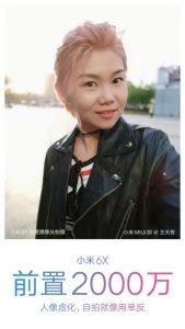 Xiaomi Mi 6X Camera Samples - Portrait 14