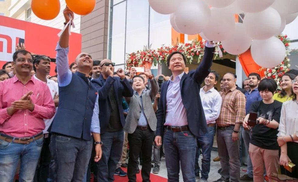 Xiaomi Mi India Headquarter 1