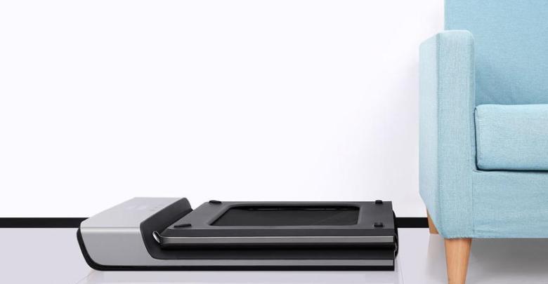 Xiaomi Walkingpad Mini Walk Smart Treadmill The Most Compact