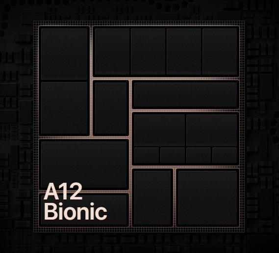 Apple A12 Vs Hisilicon Kirin 980 Comparison - Apple A12