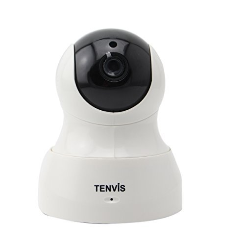 TENVIS HD IP Camera front
