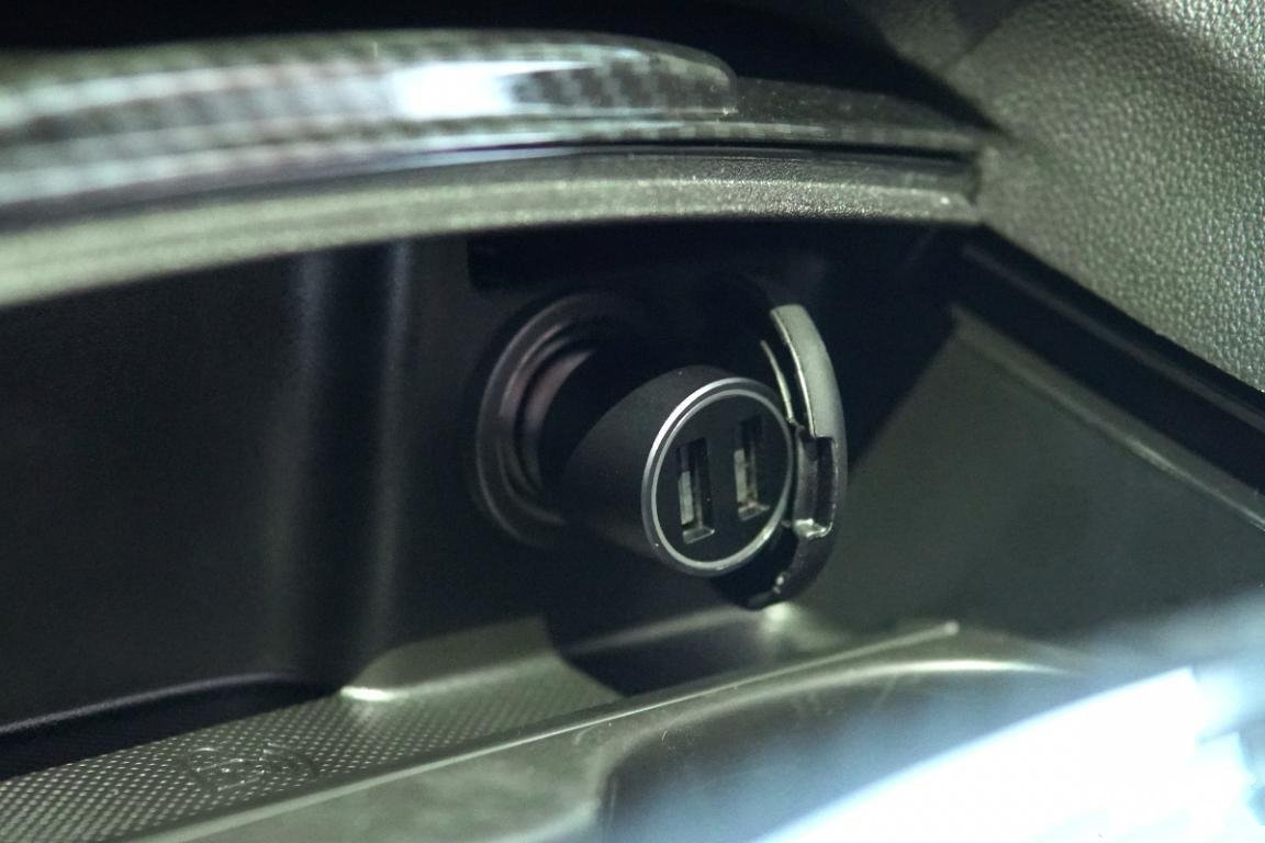 Xiaomi Qingmi Car Charger review - car