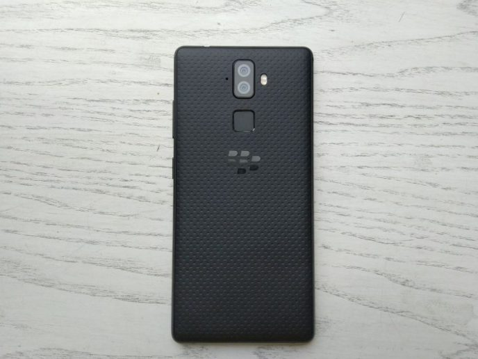 Blackberry Evolve Smartphone