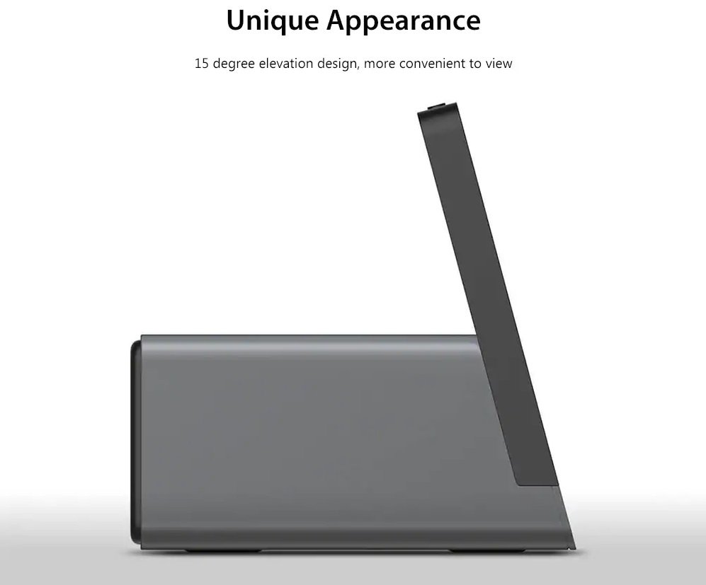 Xiaomi Smart Air Detector - Design & Appearance