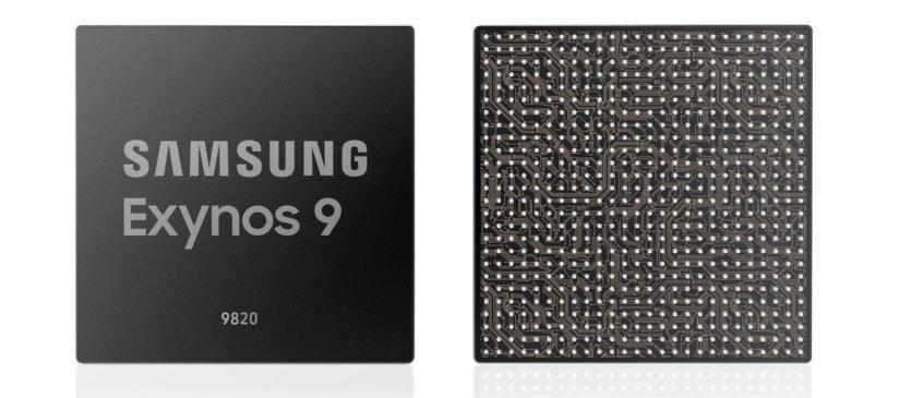 Samsung Exynos 9820 vs Apple A12 Bionic