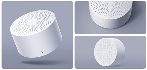 Xiaomi MDZ - ZB - DE AI Portable Speaker - Design & Appearance