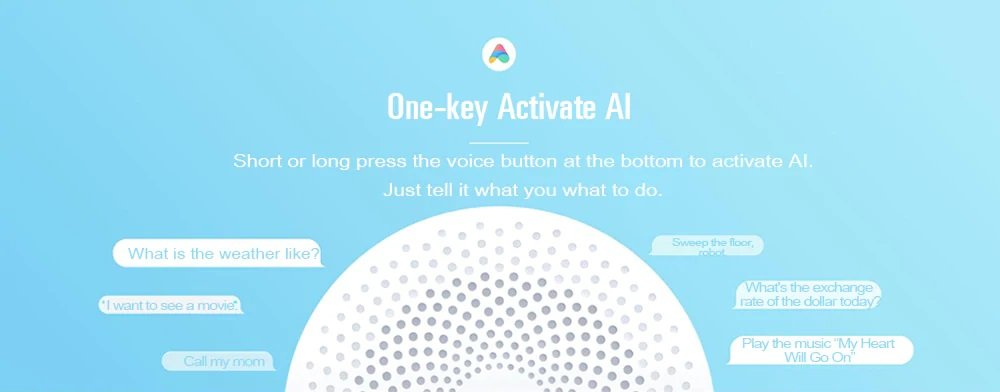 Xiaomi MDZ - ZB - DE AI Portable Speaker - AI function