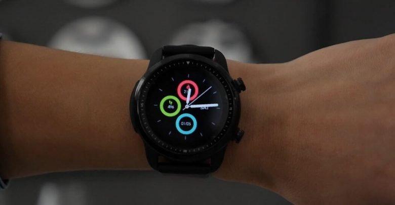 Kospet Brave 4G Smartwatch