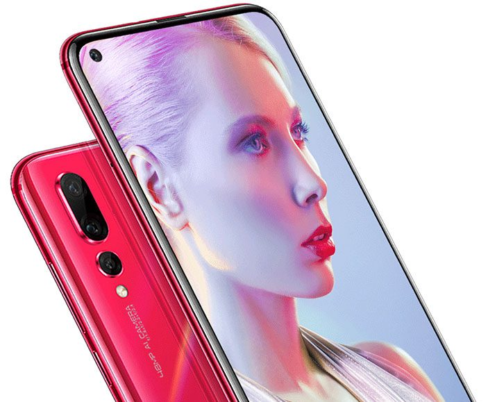 Huawei Nova 4 vs Redmi Note 7 vs Redmi Note 7 Pro