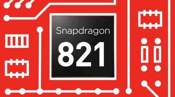 Snapdragon 712 vs Snapdragon 835 vs Snapdragon 821 Comparison