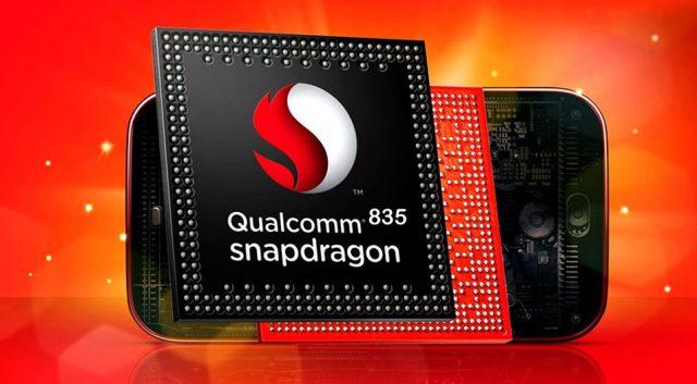 Snapdragon 835 - Comparison Winner