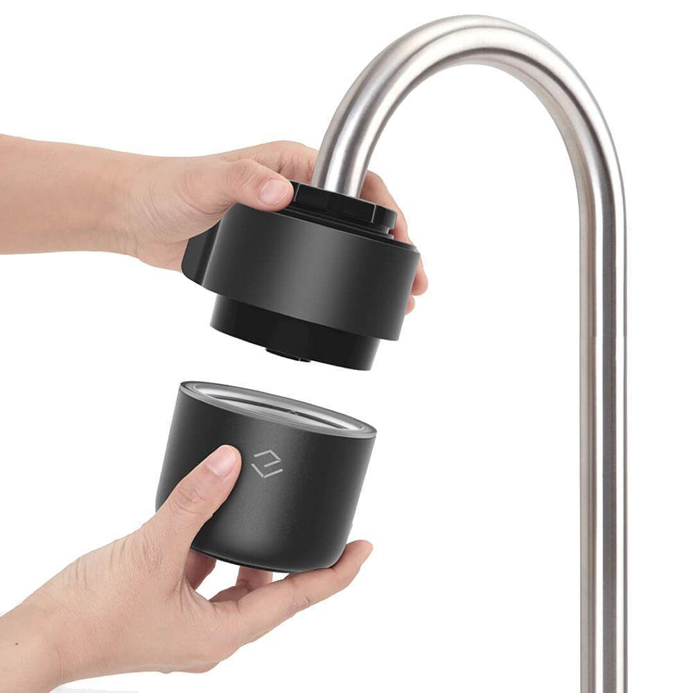 Xiaomi Ecomo LT PEAC-60-001 smart water purifier design