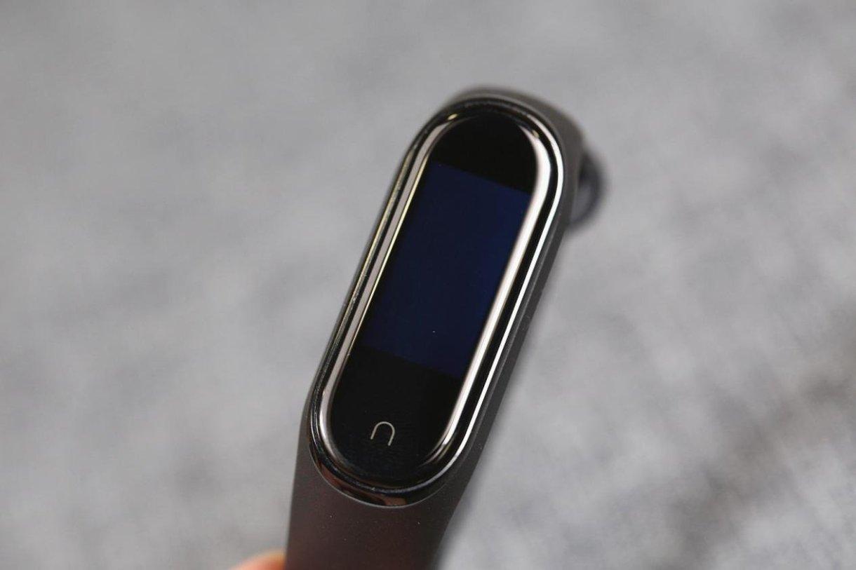 Xiaomi Mi Band 4 Review Design