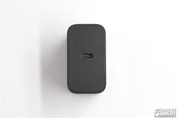 Type-C port of ZMI 65W charger