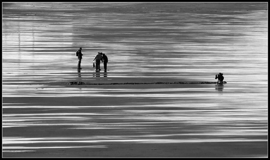 Phil Richards - Beach