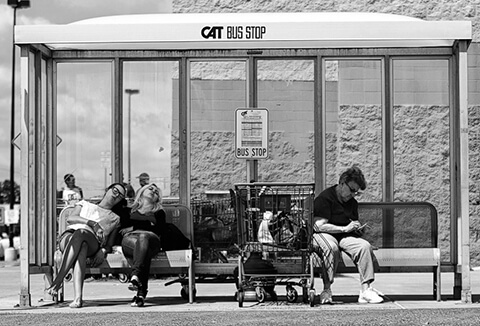 bus stop 2