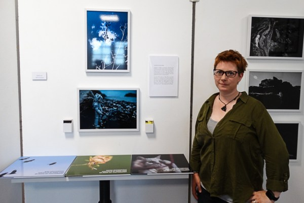 exhibition, photography, college, final show