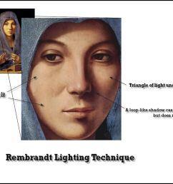 example of rembrandt lighting [ 1113 x 813 Pixel ]