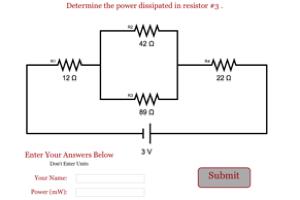 AP Physics 1 Review Problems
