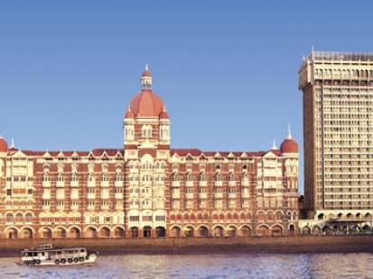 Taj Mahal Hotel , Mumbai