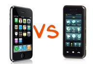 iPhone Killer,Samsung Instinct Vs iPhone 3G, Instinct iPhone 3G,GPS  iPhone 3G Instinct, Music Download iPhone 3G Instinct