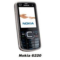 Nokia 6220 Smartphone Key Features,Nokia 6220 classic,Nokia 6220 Smartphone, Nokia 6220