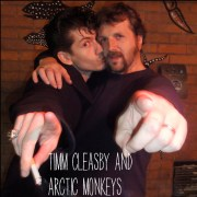 timm cleasby arctic monkeys