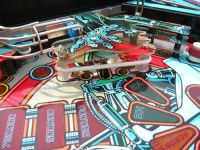 Buy Terminator 2 Pinball Machine by Williams Online at $5999