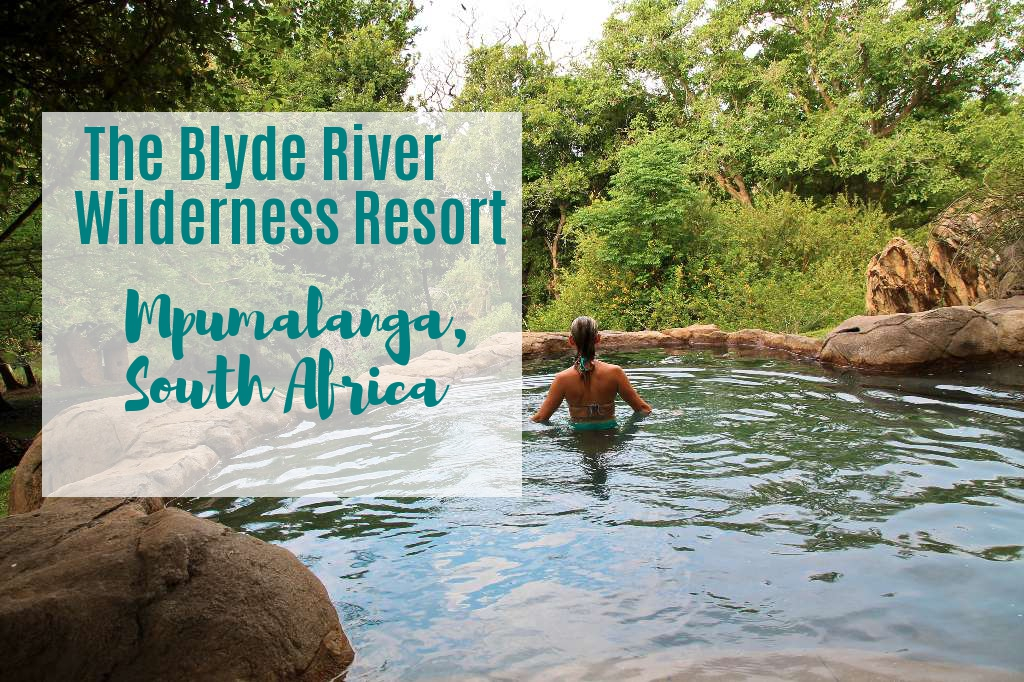 Travel South Africa wilderness resort review - the pink backpack travel blog