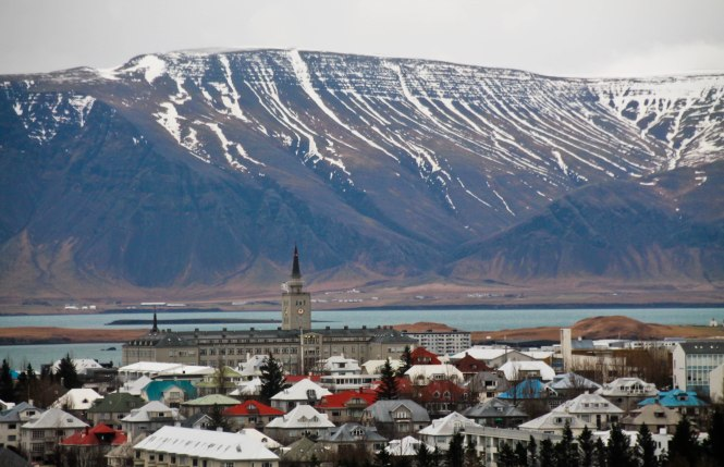 Iceland - reasons to fall in love with iceland