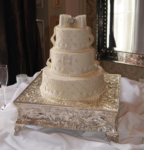 Five Quick Tips For Choosing Your Wedding Cake The Pink