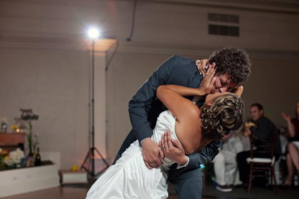 First Dance Songs 6 Perfect Tunes for a Beach Wedding  The Pink Bride