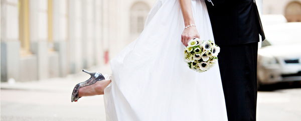 Tennessee Bridal Fashion Tips For Your Wedding Shoes