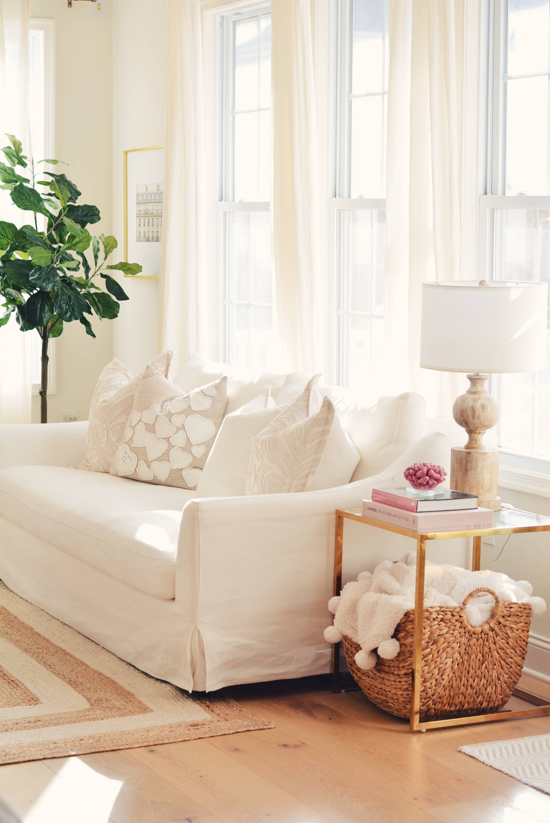 Slipcovers for ikea's färlöv armchair start at $149. The Ikea Farlov Sofa & Bemz Designs Covers Review - The ...