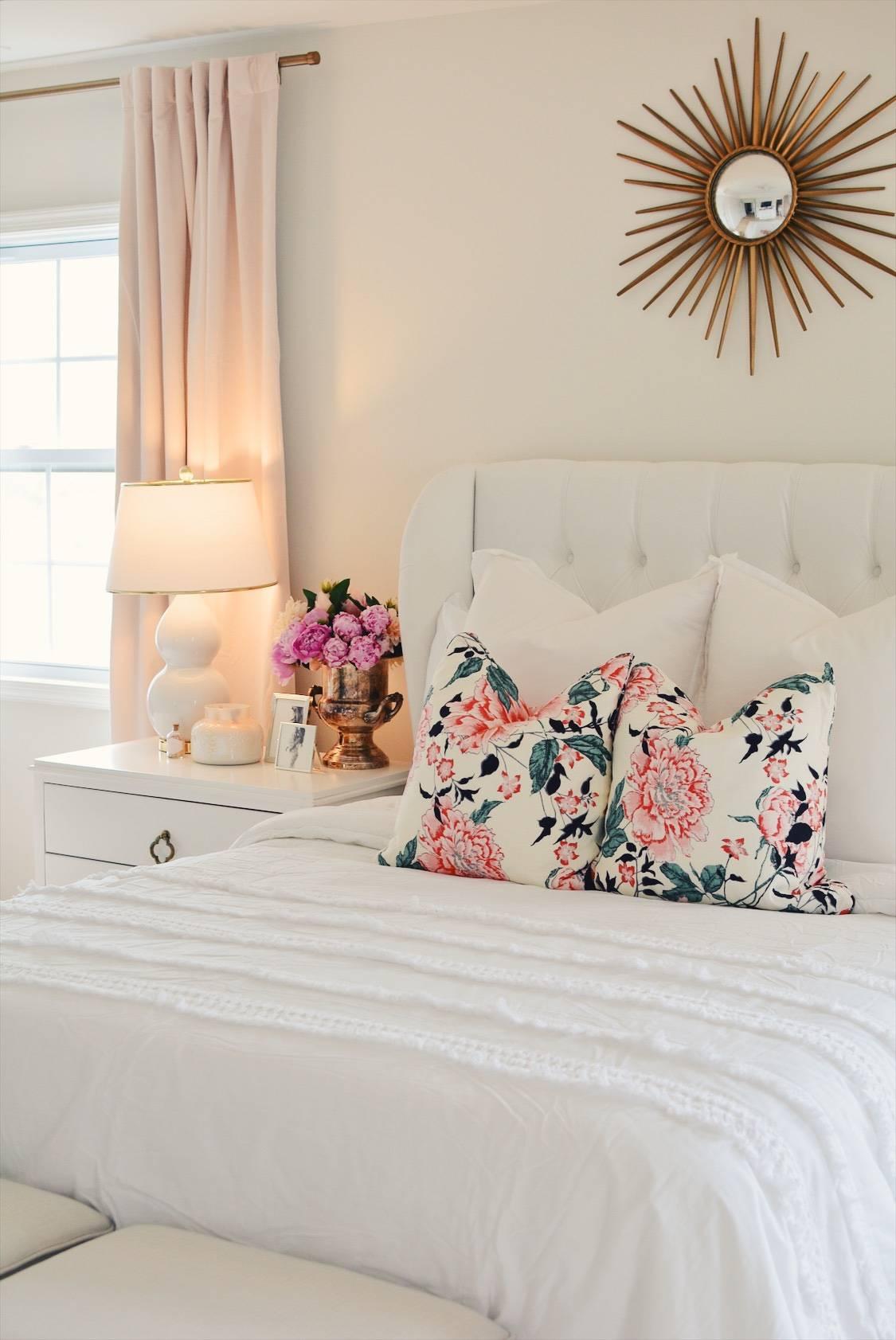 Drew Barrymore Walmart flower Home collection