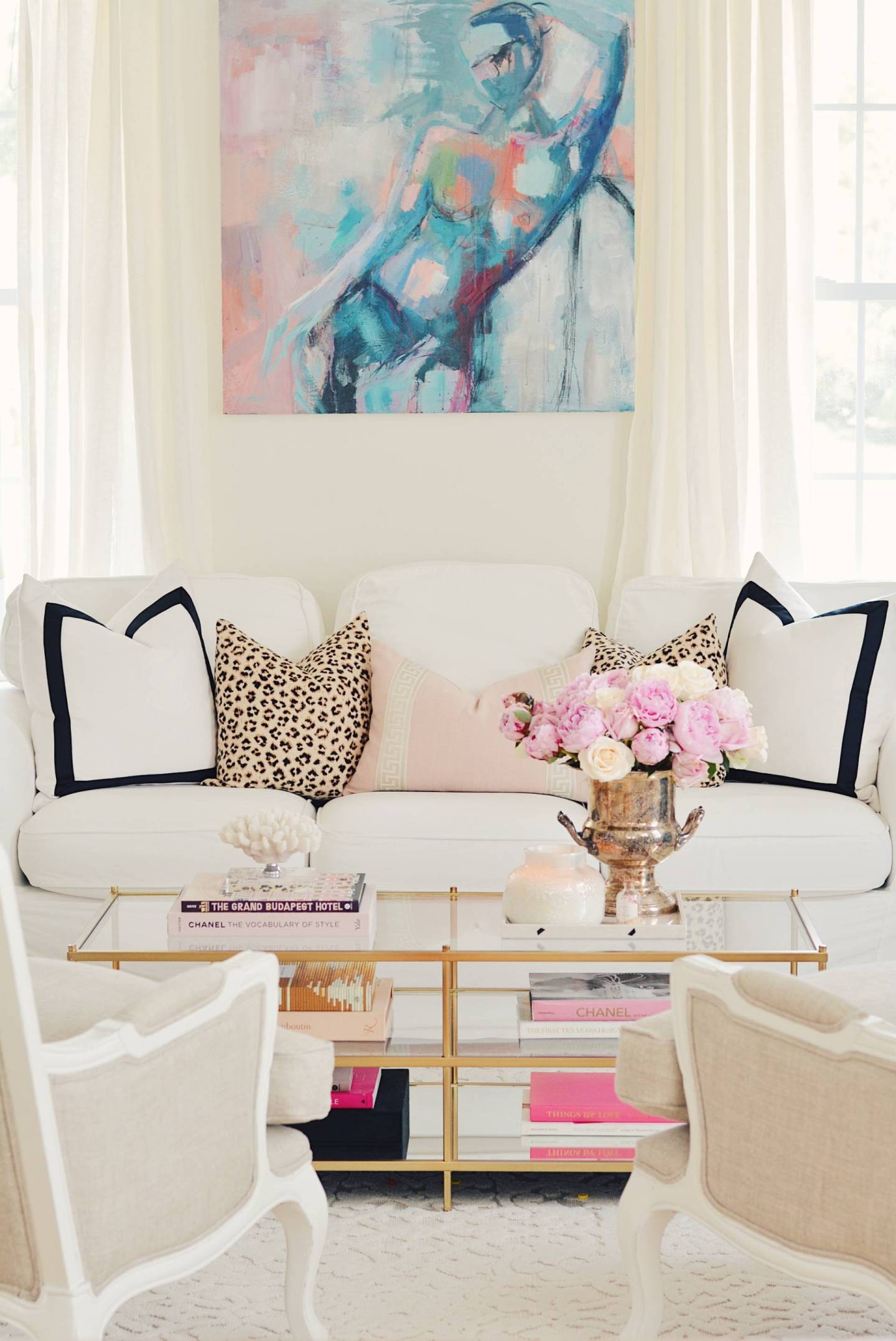 West Elm Terrace Coffee Table Review The Pink Dream